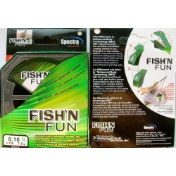 PLECIONKI FISH'N FUN